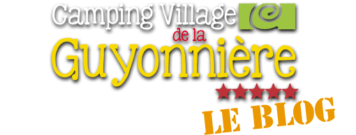 Blog Camping Vendee | La Guyonnière 5 sterren